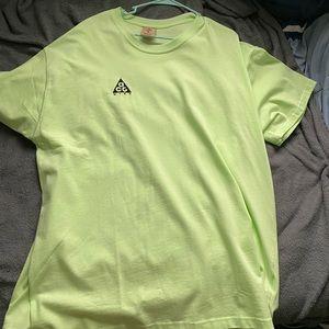 Nike ACG tee shirt. Never worn before